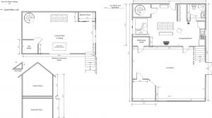 Final Zero Art Studio Floor Plan