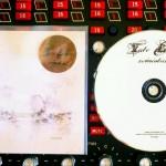 Tate Eskew Semiotics CD
