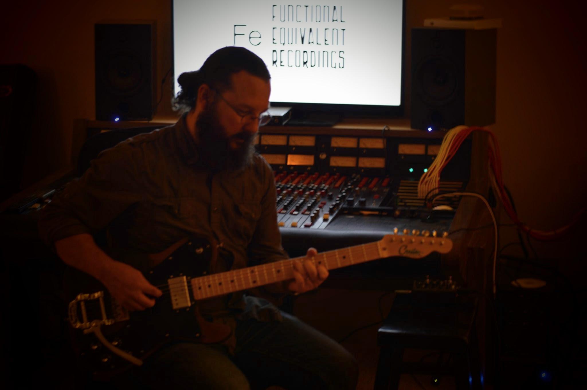 Tate Eskew Recording